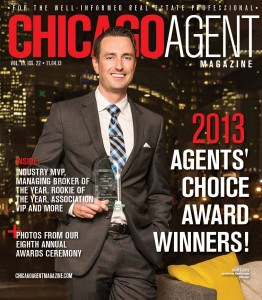 """Tips for Realtors: How to Deal with Low Inventory in a High Competition Market"" - Chicago Agent Magazine, November 1, 2013"