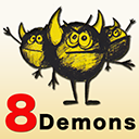 8 Demons Android App