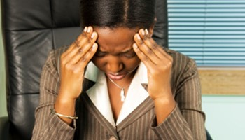 Stop Fatigue From Eroding Leader Productivity