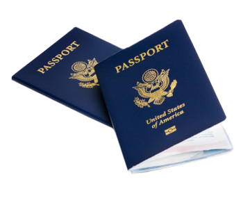 Travel 1-1 passports