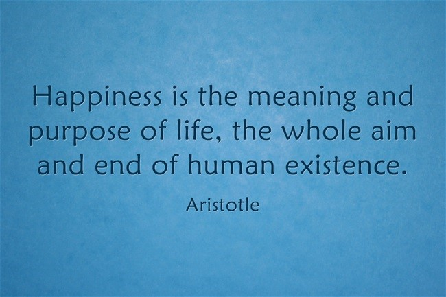 happiness-aristotle