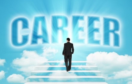 growing your career in the new year